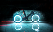 The Cyclotron Ushers in the Next Generation of Cycling  with Ultra-Futuristic Smart Bike