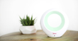 iBaby Air is the World's Smallest Smart Wi-Fi Air Monitor that Detects VOCs while Purifying Air