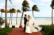 """Just the Two of Us"" Package to Marry in Privacy on Mexico's Idyllic Coasts"