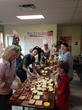 Vector Marketing District Executive Makes 20,000 Peanut Butter and Jelly Sandwiches for Homeless with Grass-Roots Charity