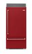 BlueStar 36-inch Refrigerator