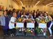 International Floriculture Expo Continues to Give Back to the Chicago Community