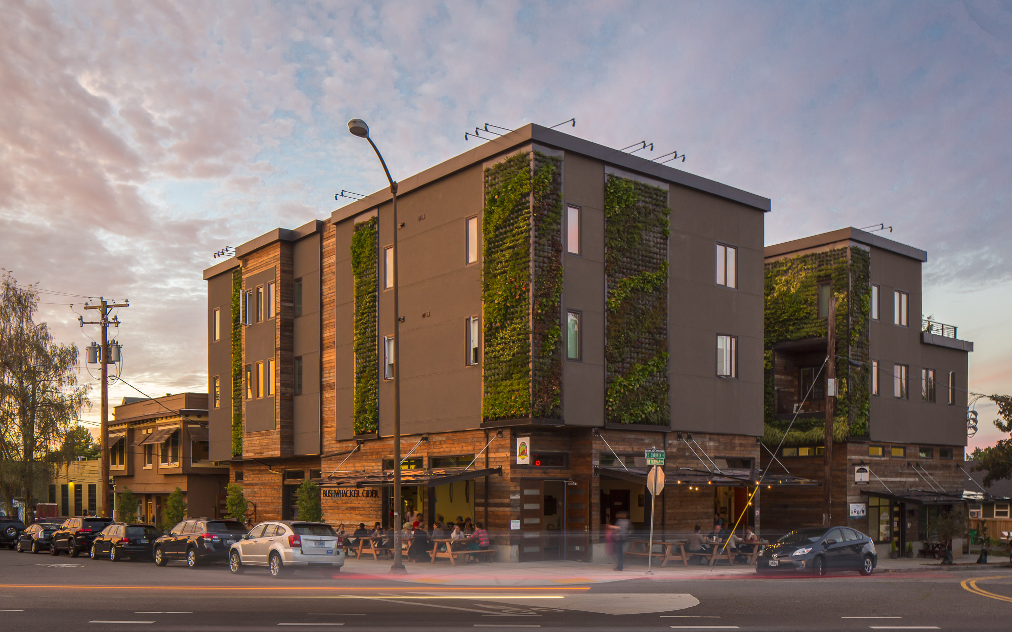 Solterra Wins Usgbc Leed Homes Award For Top Project Of