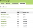 AgencyBloc, a Life & Health Insurance Agency Management System, Offers Industry-Specific Email Templates