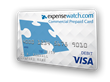 ExpenseWatch Introduces the ExpenseWatch Visa® Prepaid Card