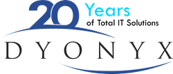 20 Years of Total IT Solutions