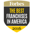 Forbes Ranks MaidPro Top Ten in Best Franchises to Own