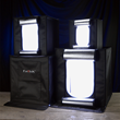 Fotodiox Pro Announces Lightweight, Portable LED Studio-in-a-Box for Tabletop Photography