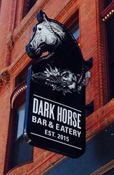 Dark Horse Bar and Eatery
