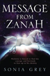 "New Video Trailer Brings the Spiritual and Paranormal Horror Story ""Message from Zanah"" to Life"