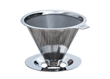 JavaPresse Coffee Company Launches Reusable Pour Over Coffee Maker for Full Flavored Brewing in 60 Seconds