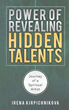 Artist-author explores the 'Power of Revealing Hidden Talents'