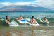 Four Seasons Resort Maui families enjoy an action-packed day of fun.