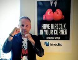 Talent Acquisition Technology Consultant - HireClix - Martin Burns