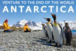 More Ways to Travel to Antarctica Faster in 2017.18 with Quark Expeditions®