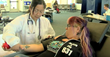 Roller Derby Leagues Across the Country Launch Annual Red Cross Blood Drive Series