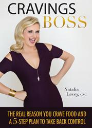 Featuring author Natalia Levey, CHC