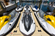 New Orange Beach Jet Ski Rental & Dolphin Tour Company Opens Up At Bear Point Marina