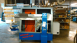 Ultimat UMW-100 Wire Forming and Welding Machine Ready for Installation