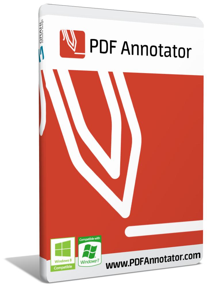 Resultado de imagen de PDF Annotator 6