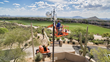 Earthprint Technologies Selects BridgeWave for Wireless Gigabit Backhaul Ring Supporting Scottsdale's Exclusive Desert Mountain Community
