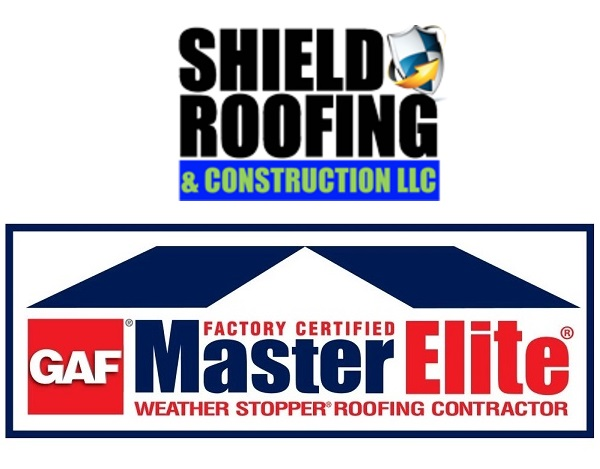 Shield Roofing And Construction Gaf Master Elite Roofers