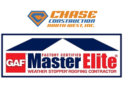 Chase Construction Roofing Company