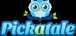 Pickatale logo
