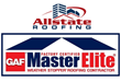 Allstate Roofing earns GAF Master Elite Roofing Contractor recognition for decades of quality craftsmanship and exceptional service