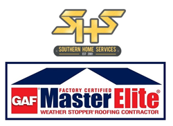 Southern Home Roofing Services