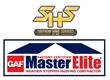 Southern Home Services Announces GAF Master Elite Roofing Contractor Certification