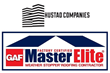 Hustad Companies, Residential and Commercial Wisconsin Roofers, receives GAF Master Elite Roofing Contractor Certification