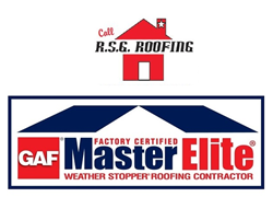 RSG Roofing Contractor