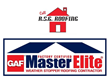 RSG Roofing receives the country's highest roofing industry honors - GAF Master Elite Roofing Contractor Certification