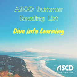 2016 ASCD Summer Reading List