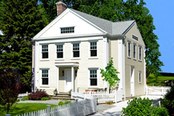 The Taft School Faculty Home