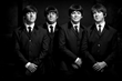 All Liverpool Born Beatles Tribute Band Announce Midwest Get Back Tour with John Lennon's Sister