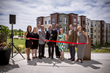 Ribbon Cutting Held to Celebrate Grand Opening of Matan's Urban Green Apartments