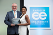 Maritz Motivation Solutions President John McArthur Honored at the Employee Engagement Awards and Summit