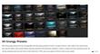 FCPX - ProIntro Grunge Volume 2 - Pixel Film Studios Plugin