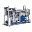 Wastech Vacuum Distillation Evaporator