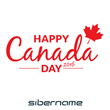 Sibername Announces Discounts on Canadian Domain Name Registrations and Auto-SEO Mobile Website Builder with a Coupon to Celebrate Canada Day