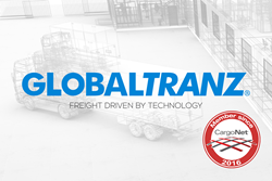 GlobalTranz has joined CargoNet