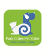 Dallas-based Park Cities Pet Sitter Introduces New Company Logo and Tag Line.