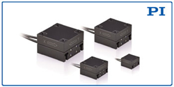XY Piezo Nanopositioning and Scanning Stage Provides More Travel