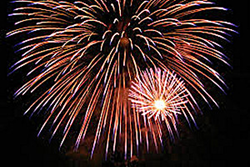 Independence Day Celebrations In Palm Springs