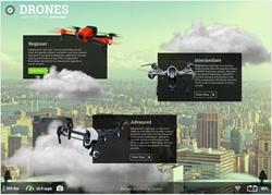 Adorama Drone Experience