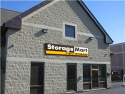 Concord self storage
