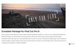 Final Cut Pro X Plugin - Photo Shake -  Pixel Film Studios