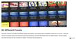FCPX Plugin - TransText Volume 3 - Pixel Film Studios